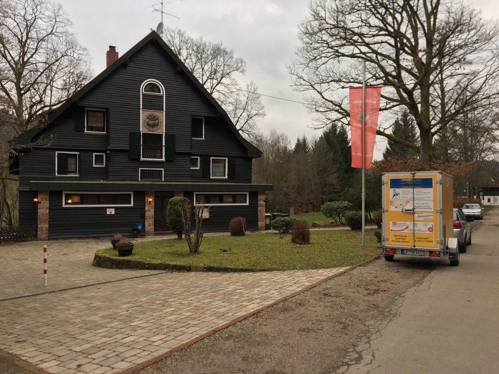 2018) im Naturfreundehaus Mossbronn
